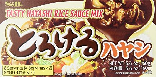 ce Sauce Mix, 5.6-Ounce (Curry Rice Mix)