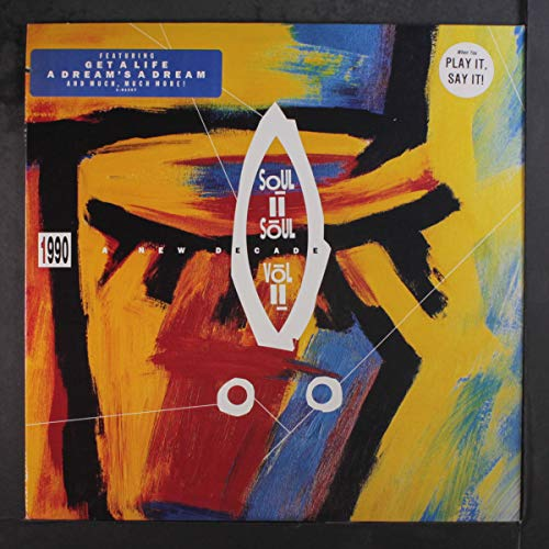 SOUL II SOUL - 1990 a new decade - Amazon.com Music