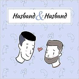 Husband & Husband: Jonathan Ferrara, Aaron Ferrara
