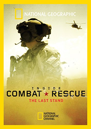 1500 Pick (National Geographic - Inside Combat Rescue : The Last Stand)