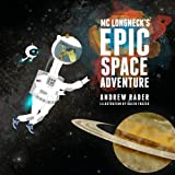 img - for Epic Space Adventure book / textbook / text book