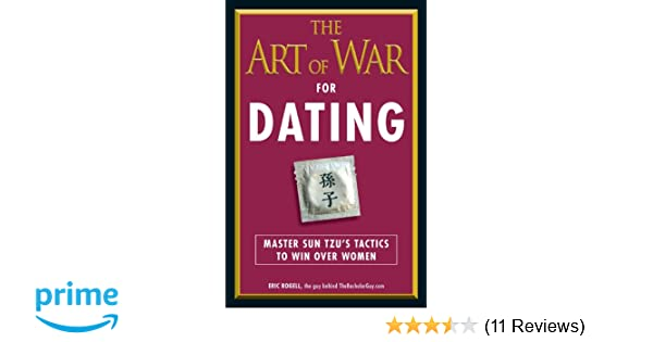 Spencer michaels the art of war for dating