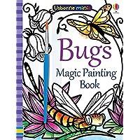 Magic Painting Bugs