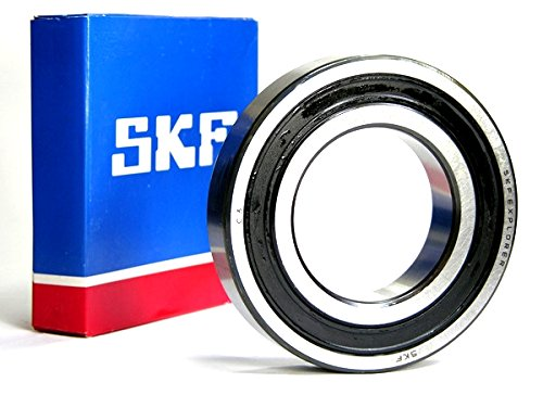 SKF 6203-2RSH/C3 (Package of 10 - Alloy Promo