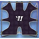 Warrior Monster Shooting Target (One Size, Blue)