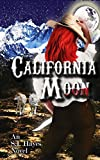 California Moon (The Natural Alpha Series Book 1)