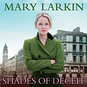 Shades of Deceit Audiobook