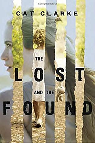 book cover of The Lost and the Found