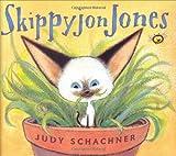 Skippyjon Jones Book and Toy Set, Judy Schachner, 0525477748
