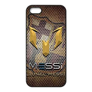 Lionel Messi Cell Phone Case For HTC One M7 Cover