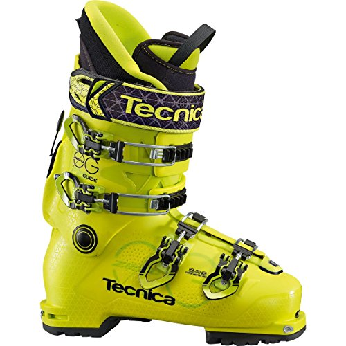 Nordic Touring Ski Boots - 6