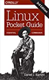 Linux Pocket Guide: Essential Commands