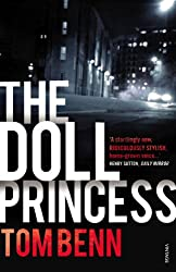 The Doll Princess (Bane 1)