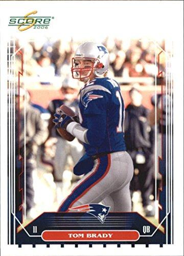 2006 Score NFL Football Series Complete Mint 385 Card Set...