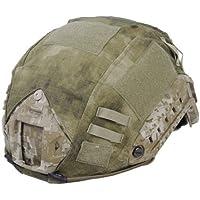 Emerson Militar Casco Táctico funda para OPS-CORE rápido Ballistic cascos ejército Paintball caza equipo de tiro rápido cascos