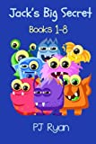 img - for Jack's Big Secret: Books 1-8 (a fun short story series for children ages 8-10) book / textbook / text book