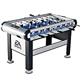 EA SPORTS 56' Arcade Foosball Table with LED Lights
