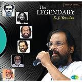 The Legendary - Yesudas