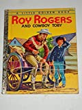 img - for Roy Rogers and Cowboy Toby book / textbook / text book