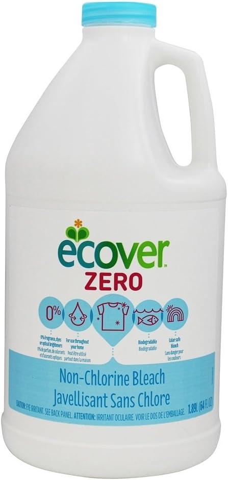 ECOVER Non Chlorine Bleach, 64 FZ