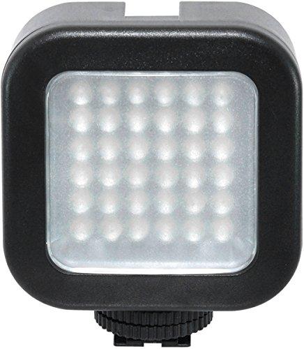 Price comparison product image Xit XTLED Mini Portable LED Light (Black)