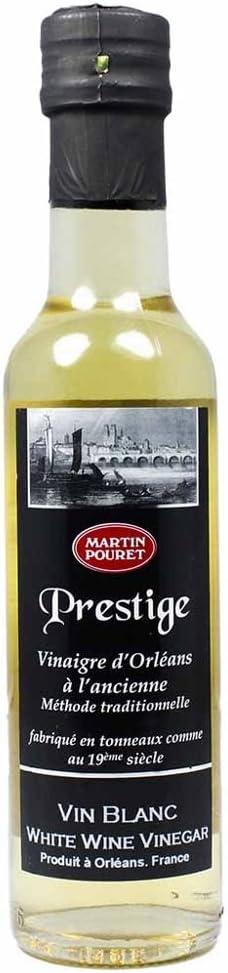 Martin Pouret Orleans White Wine Vinegar