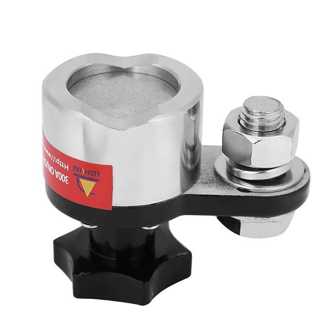 Tierra de soldadura magnética - máquina de soldadura industrial industrial del conector del imán que pone a tierra de la abrazadera de la tierra magnética ...