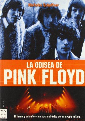 La odisea de Pink Floyd by Brand: Robin Book