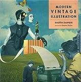 Modern Vintage Illustration, Martin Dawber, 1849940320