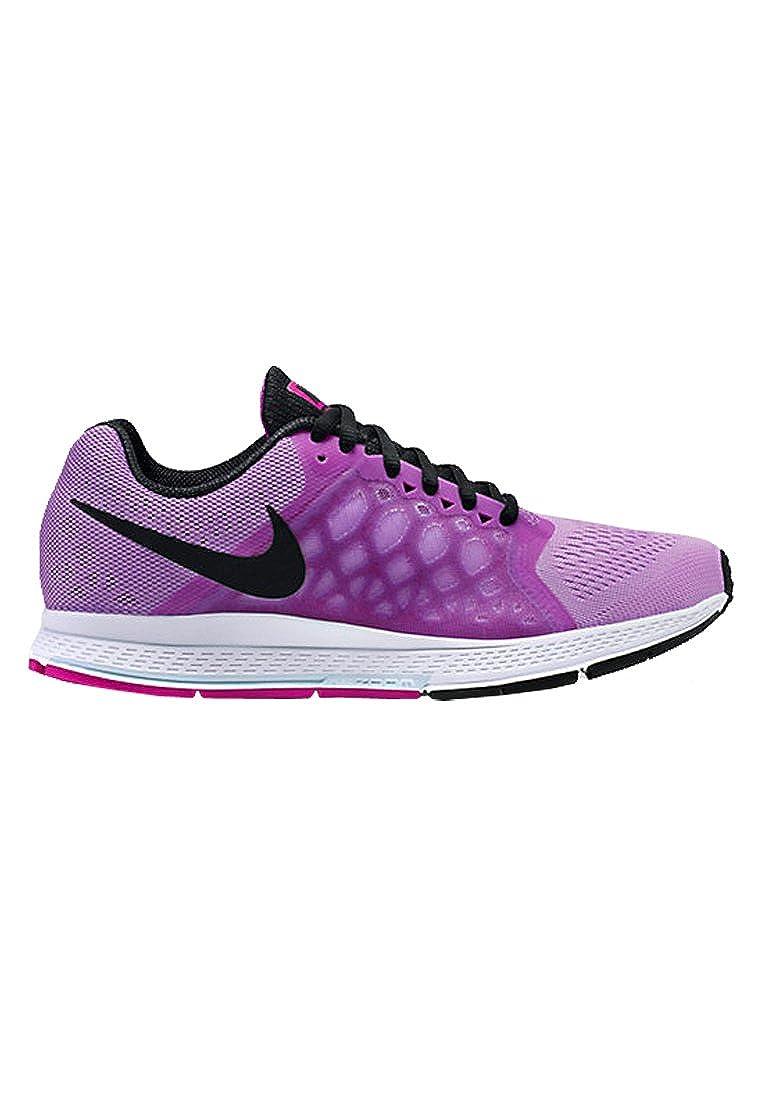 Nike AIR Zoom Pegasus 31 Women s Running SHOES-654486-502-SIZE-5 UK Purple   Amazon.in  Shoes   Handbags 83dd052193