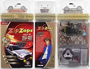 zipzaps micro rc car special edition initial d. Black Bedroom Furniture Sets. Home Design Ideas