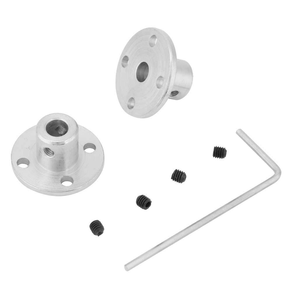 Flanschkupplung Motor Wellenkupplungsstecker Kupplungsf/ührung Wellenlager