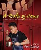 Taste of Home, Sam Leong, 9812617833