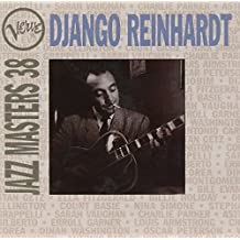 Verve Jazz Masters Volume 38