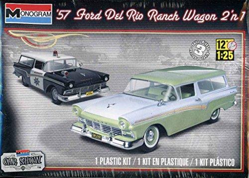 1957 Wagon - 6