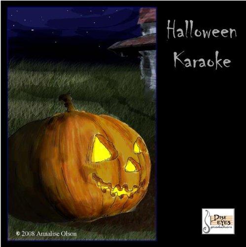 Karaoke Halloween -
