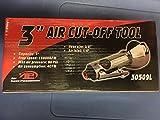 """3"""" Cut Off Tool   Pneumatic Air High Speed Power"""