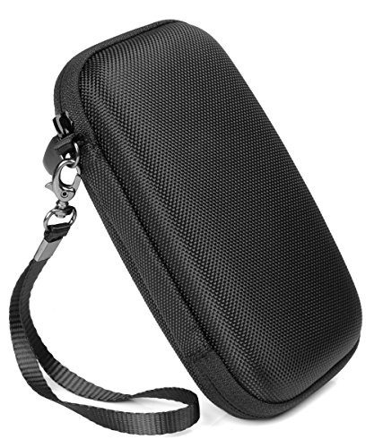 Headphone Case for Wireless Foldable Sports Neckband Bluetooth Headphones Like NEXGADGET, EGRD, HOBE - http://coolthings.us