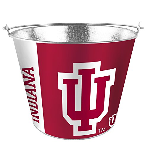 - NCAA Indiana Hoosiers Hype Bucket