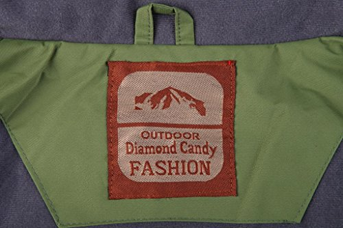 Veste de Candy Diamond sport Candy Diamond vwZqqtp