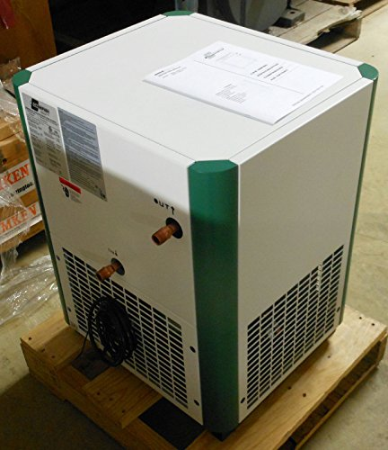 CRN25A1, Champion 25 CFM, Refrigerated Dryer, 115V/1/60, 1/2