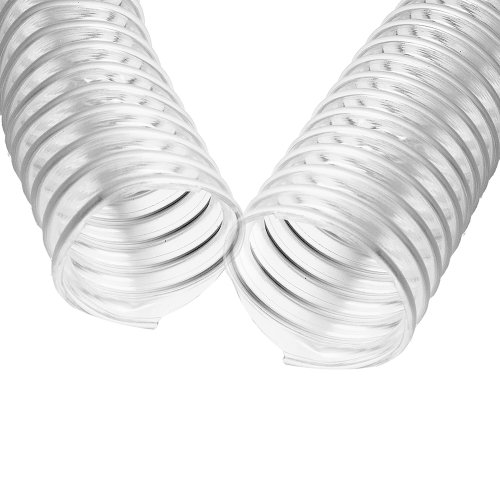 4 inch clear hose - 7