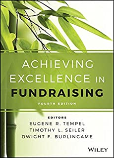 Amazon fundraising principles and practice 9781119196495 achieving excellence in fundraising essential texts for nonprofit and public leadership and management fandeluxe Gallery