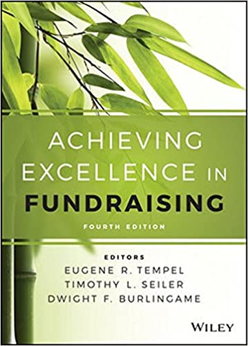 Amazon achieving excellence in fundraising essential texts for achieving excellence in fundraising essential texts for nonprofit and public leadership and management 4th edition fandeluxe Image collections