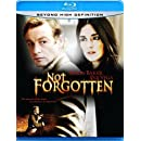 Not Forgotten [Blu-ray]
