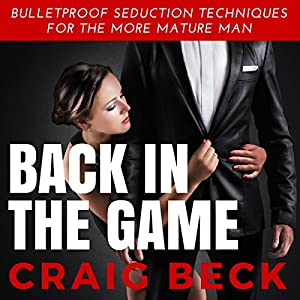 Back in the Game Audiobook