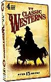 TV Classic Westerns [DVD] [Region 1] [US Import] [NTSC]