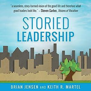 Storied Leadership Audiobook