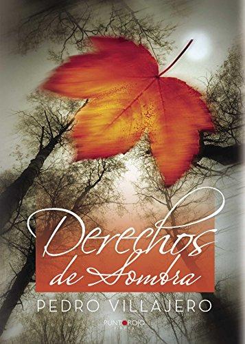 Derechos de Sombra (Spanish Edition) by [Villajero, Pedro]