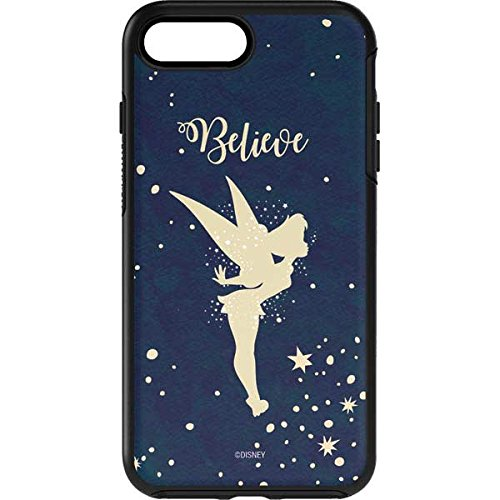 Tinker Bell OtterBox Symmetry iPhone 7 Plus Skin - Tinker Bell (Tinkerbell 7)